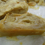 Croatian Apple Strudel